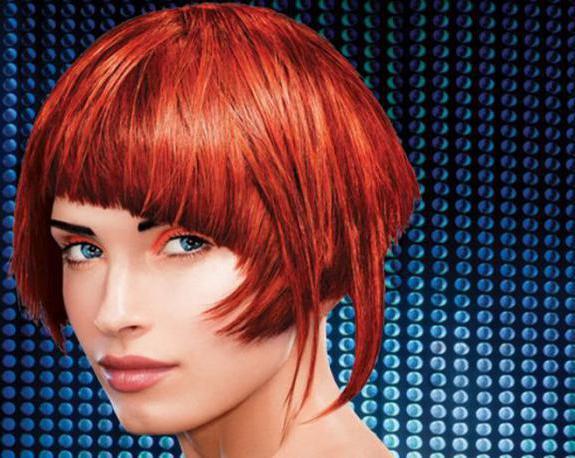 Боја косе са ефектом регенерације