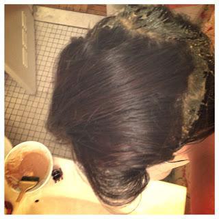 Горчични маски за коса