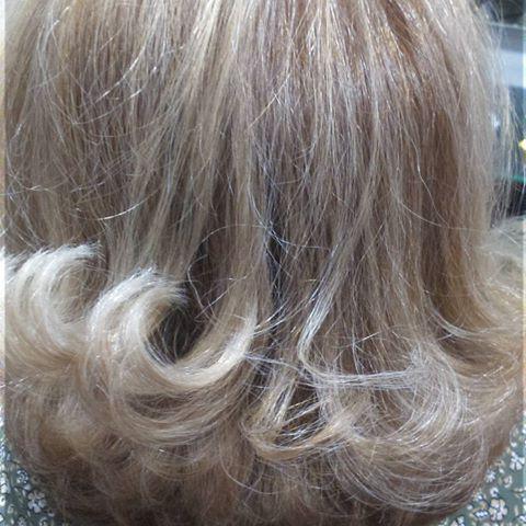 Нанопластична коса