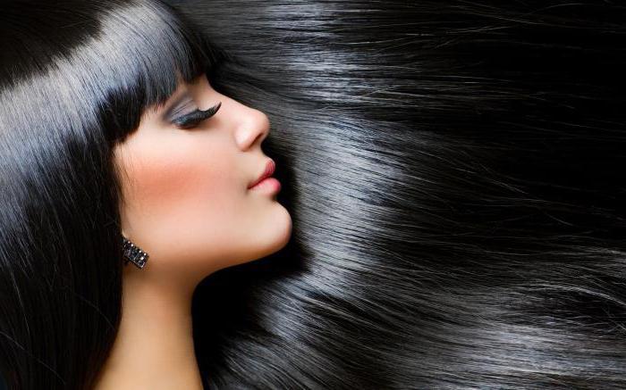 prodotto per capelli in modo da non fluffare