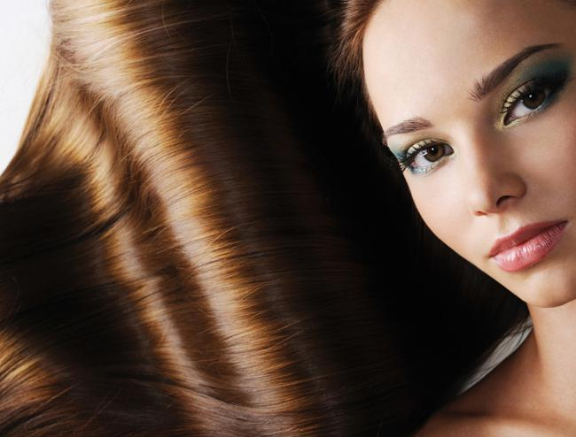 restauro dei capelli fatti in casa