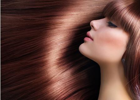 Ricostruzione dei capelli alla cheratina a casa ricetta