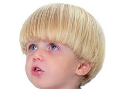 Fryzury Dla Chłopców Wersja Krótka I Półdługie
