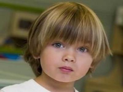 Модне дечије фризуре за дечаке