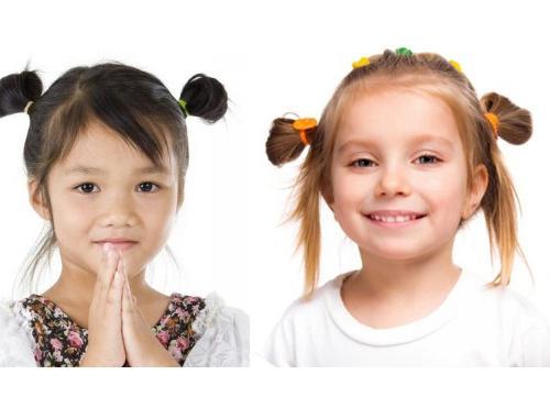 acconciature per capelli corti per ragazze foto