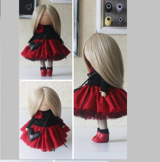 Velká panenka