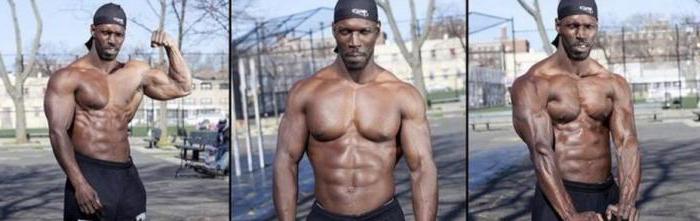 Hannibal trening