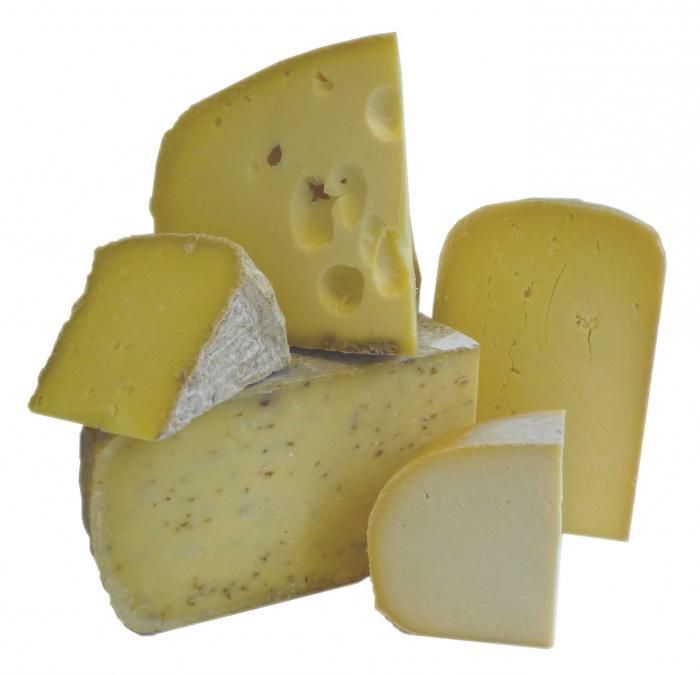 твърдо сирене