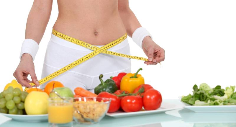 dieta dura per una settimana 10 kg