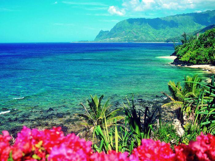 odmor na havajskim otocima