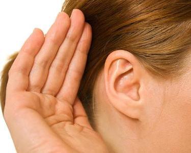 zvonjenje v zdravljenju glave