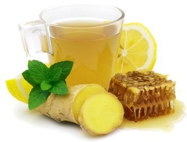 чај од ђумбира