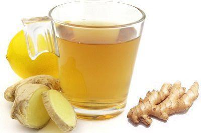 предности чаја од ђумбира