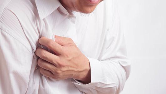 trattamento per la tosse del cuore