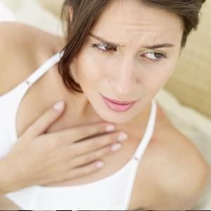 palpitacije med nosečnostjo