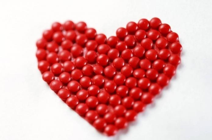 Пулс на сърцето