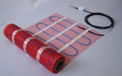 подово отопление electrolux плочки ревюта