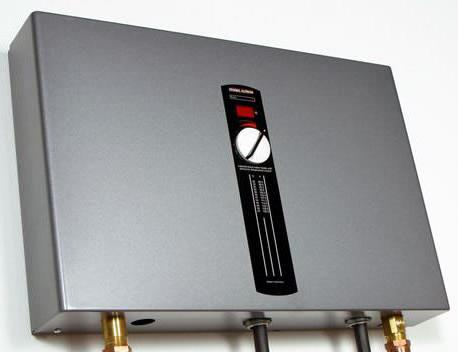 električni grelniki pretočne vode