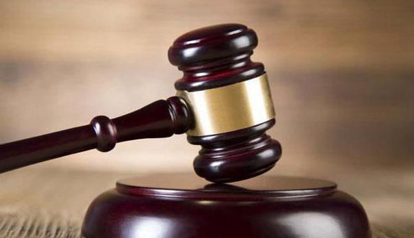 wyrok skazujący za poważne przestępstwa