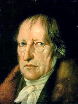 La filosofia di Hegel