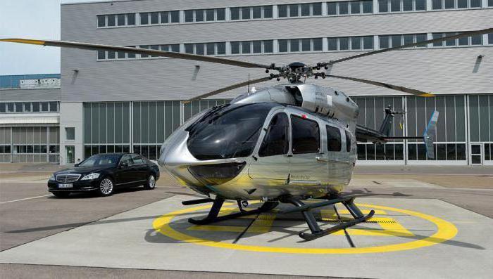 maximální rychlost vrtulníku