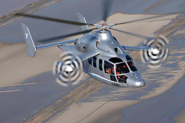 revize vojenských vrtulníků světa