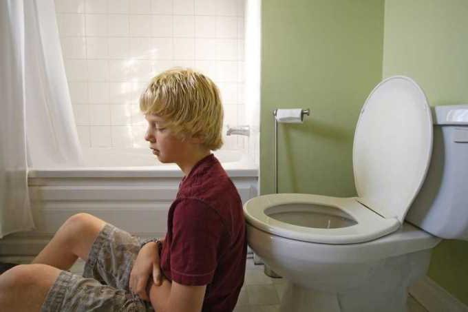 antibiotici per bambini con avvelenamento