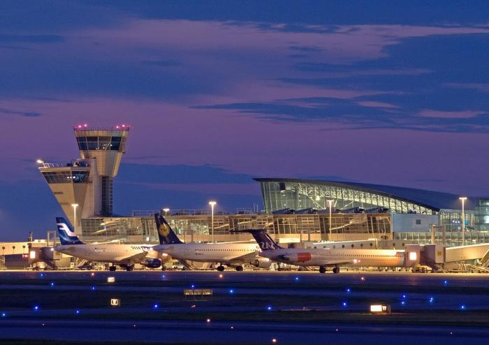 Voli dell'aeroporto di Helsinki