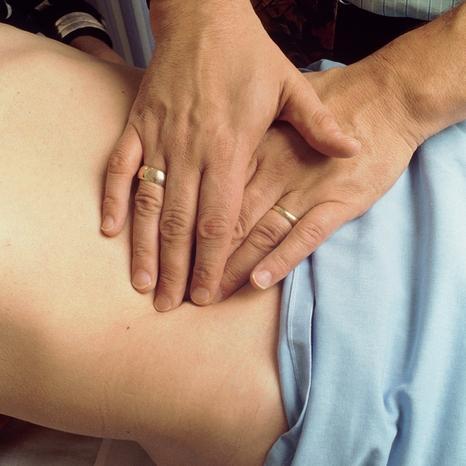trattamento per l'emangioma epatico