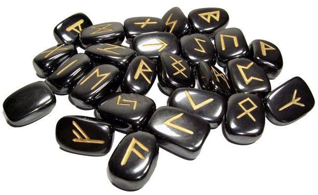 Proprietà magiche di pietra ematite