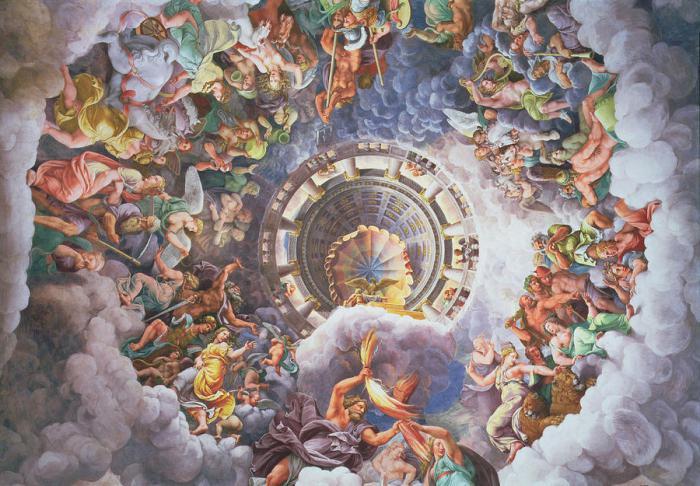 Хермес - богът на какво