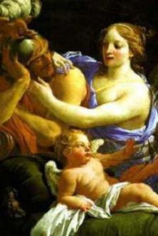 Гръцки бог Хермес