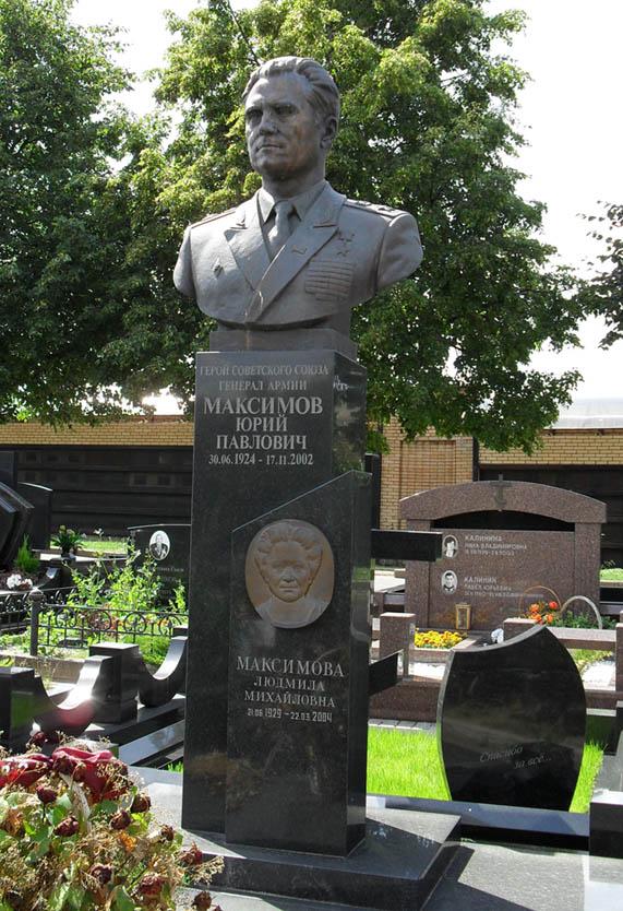 Yuri Maximov