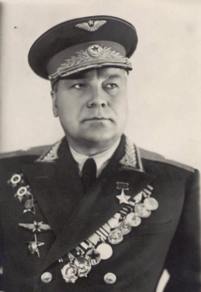 Anatoly Lyapidevsky