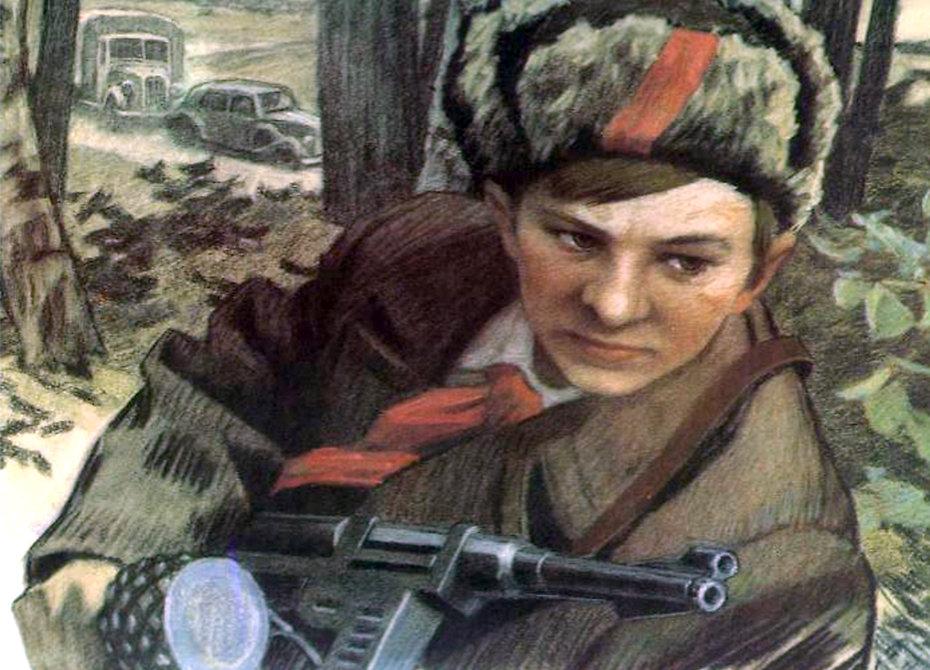 Valya Kotyk
