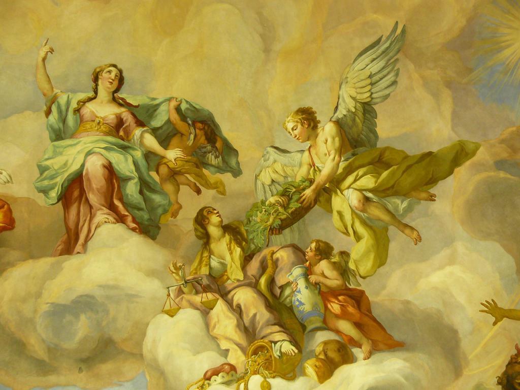 Анђели - Божији посредници