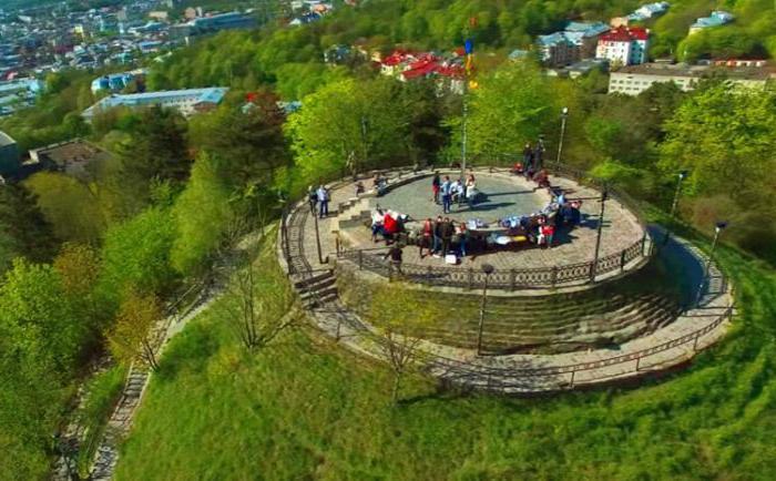 wysoki zamek lwów ukraińskich