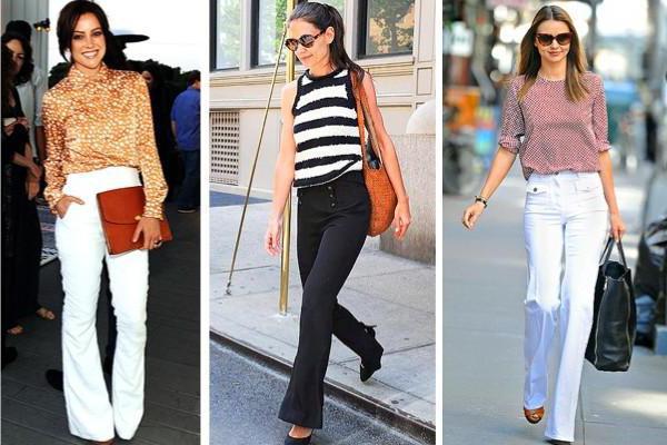 těsné kalhoty
