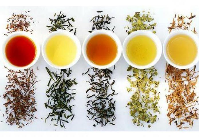 чай на хълма