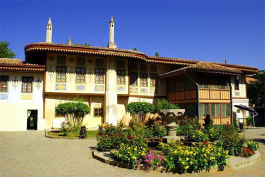 Palazzo Bakhchisaray