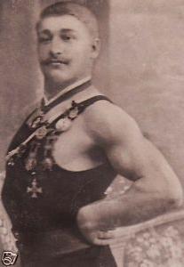 Джордж Крос