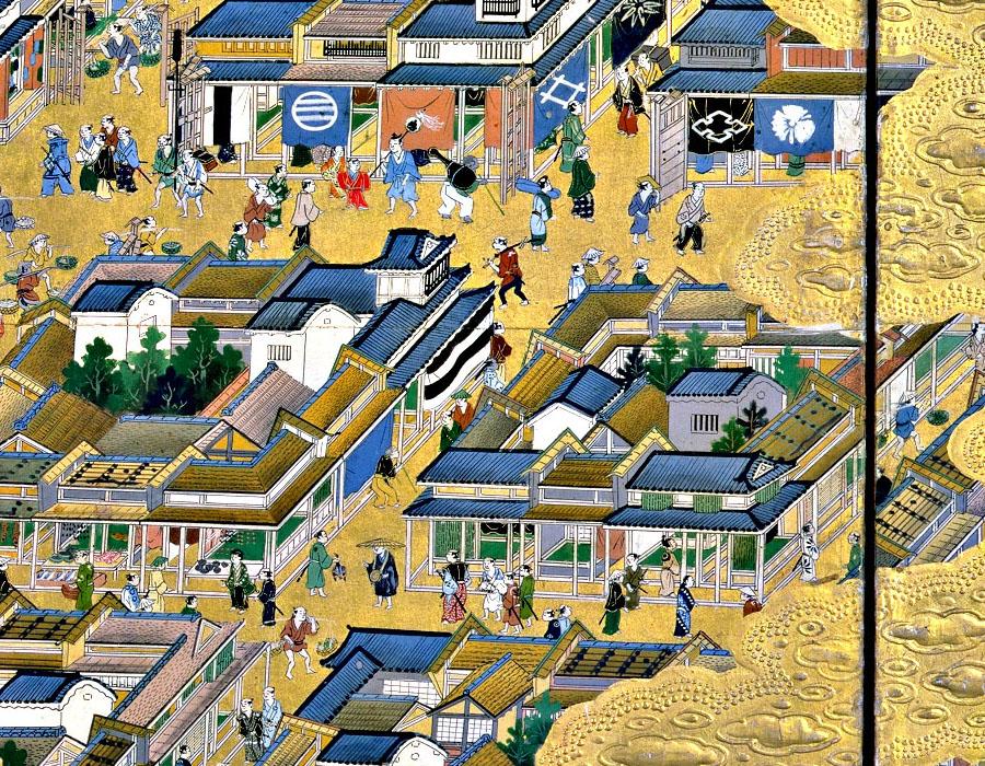 Datiranje dobi u Japanu
