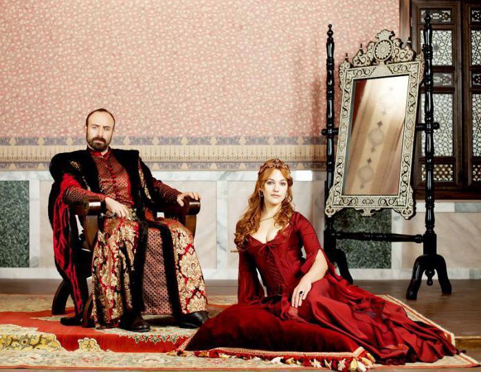 Historia biografii Kesem Sultana