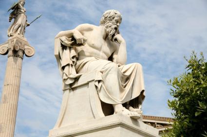 povijest zapadne filozofije
