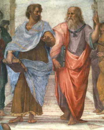 политичко и правно учење Аристотела