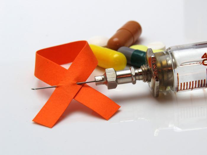 кръв за ХИВ
