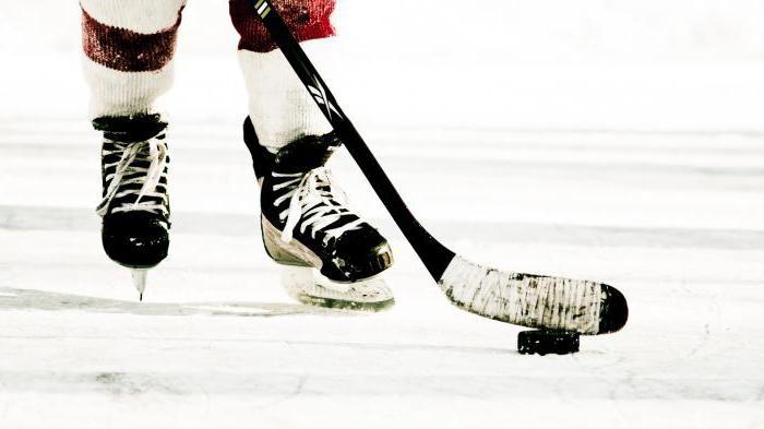 storia dell'hockey
