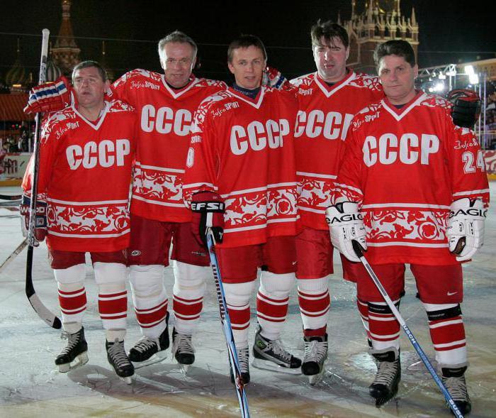 campionati di storia di hockey