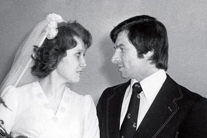 moglie Valery Kharlamov