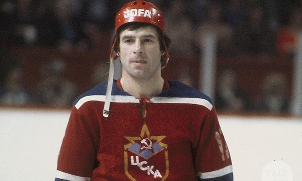 Valery Kharlamov causa di morte